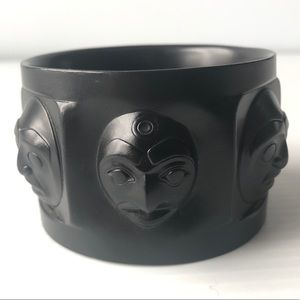Watchman Bowl Indian Tribal by Boma Small bowl